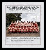 East Brighton 1988