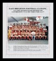 east brighton 1993